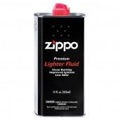 Zippo Benzin (355 ml) - Kan ikke sendes med PostNord