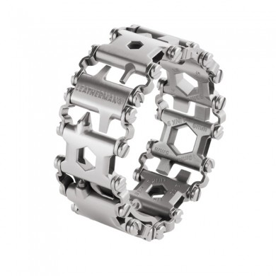 Tread. Stainless Steel