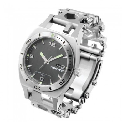 Tread Tempo Stainless Steel