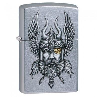 Viking Warrior Design