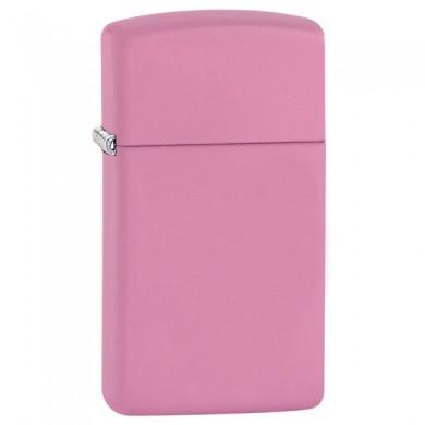 Pink Matte. Slim
