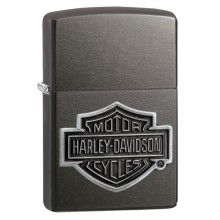 H-D Bar & Shield