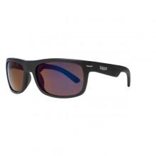 Sorte Polarized Solbriller