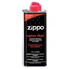 Zippo Benzin (125 ml) - Kan ikke sendes med PostNord
